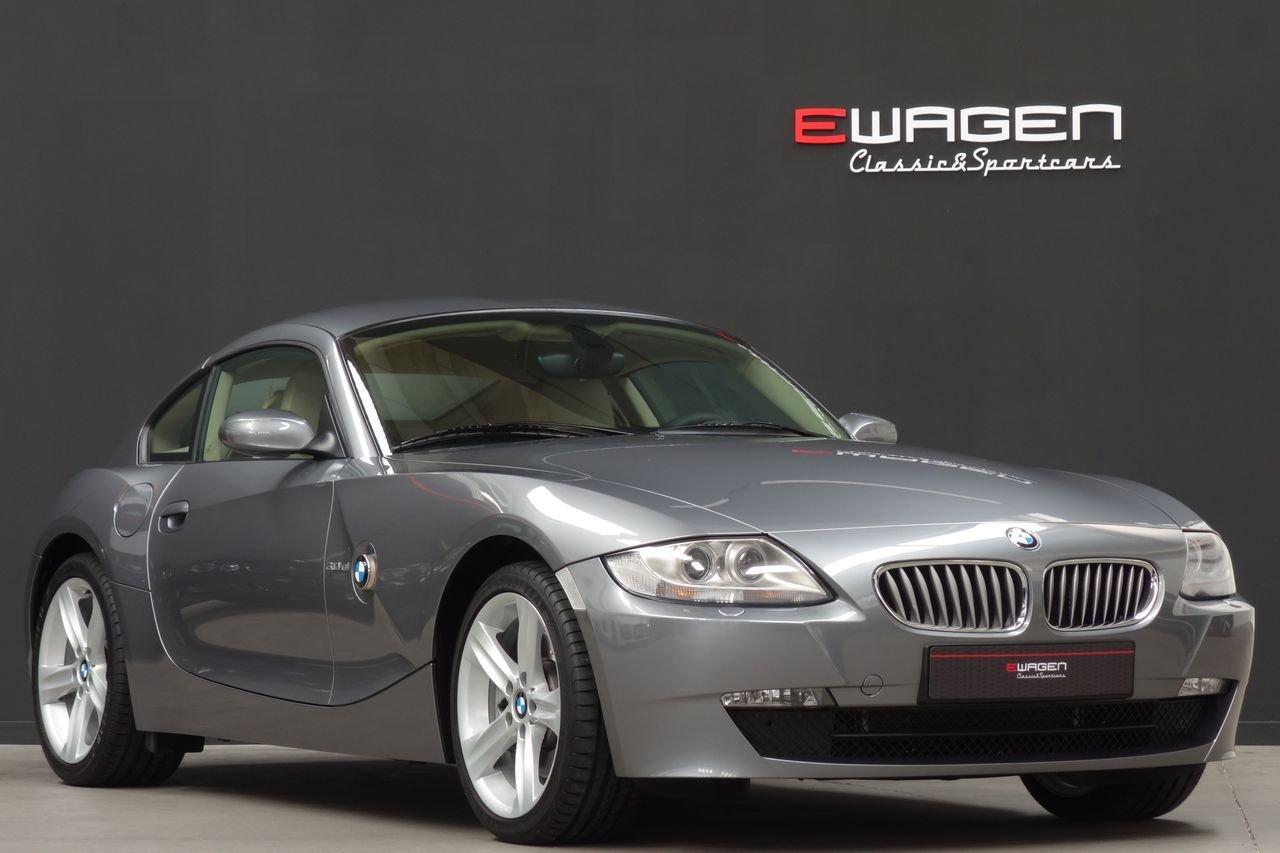 "BMW Z4 3.0Si Coupe ""Individual"""